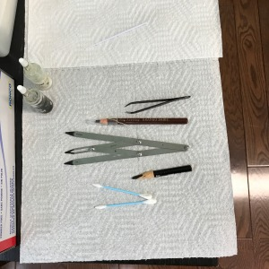 the tools of the trade