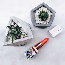 Material Girl Lipstick