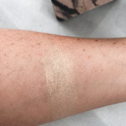 Style Addict Highlighter Swatch