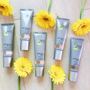 Juice Beauty CC Creams