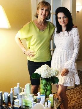 Karen Behnke Founder of Juice Beauty