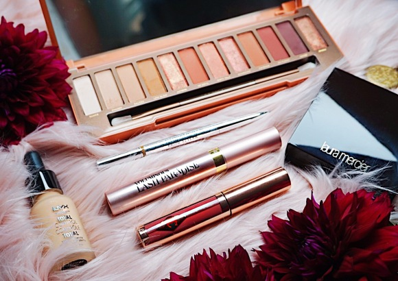 Fall Makeup Essentials